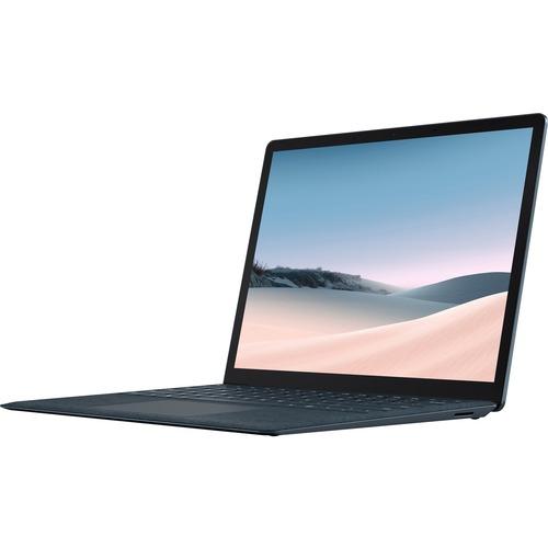 Microsoft Surface Laptop 3 -13.5 inch - i5/16 GB/256GB  - Cobalt Blue