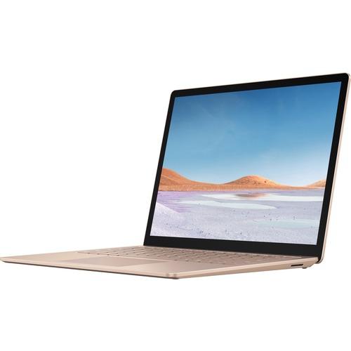 Microsoft Surface Laptop 3 -13.5 inch i5/16GB/256GB - Sandstone