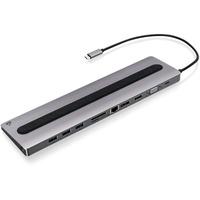 100 USB C 4K Ultra SlimStation