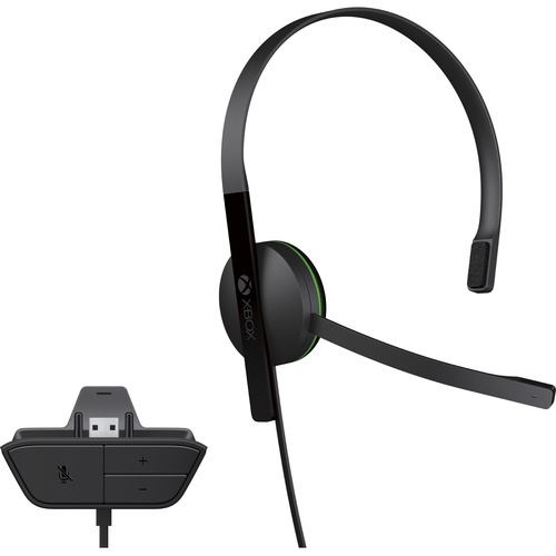 LA XBXONE CHAT HEADSET