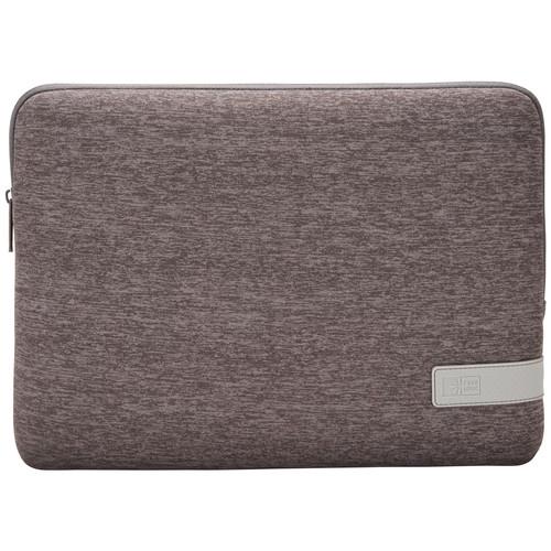 "Case Logic Reflect 13"" Laptop Sleeve - Graphite"