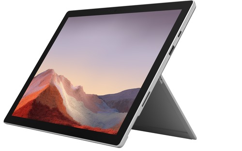 Surface Pro 7 Platinum i7/16GB/256GB
