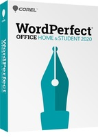 WordPerfect Office 2020 Home and Student