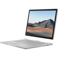 Microsoft Surface Book 3 EDU Platinum 13.5in 1 Year Warranty i7/16/256GB GPU