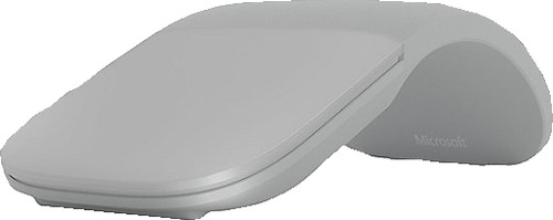 Microsoft Surface Arc Wireless Mouse - Light Gray