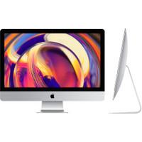 Apple 27-inch iMac with Retina 5k display: 3.7GHz 6-core 9th gen intel core i5, 2TB