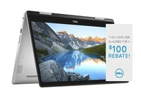Dell Inspiron 15 5000 (5591) 2-in-1 Computer Cfg 2 Touch Silver 15.6in FHD i5-10210U/8/256GB
