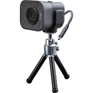 Logitech Webcam - 2.1 Megapixel - 60 fps - Graphite - USB