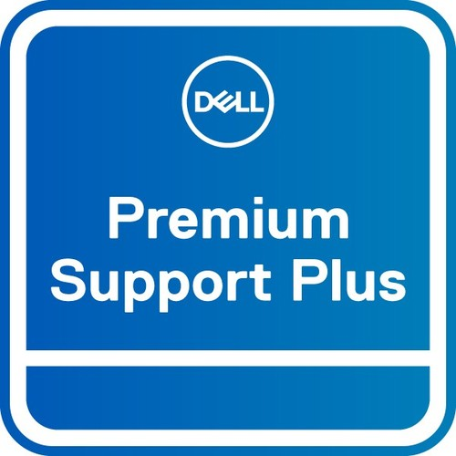 4 Year Premium Suppport Plus (Alienware, Inspiron, XPS)
