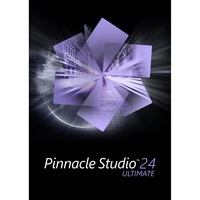 Pinnacle Studio 24 Ultimate (Windows - Electronic Software Delivery)