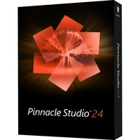 Pinnacle Studio 24 Standard (Windows)