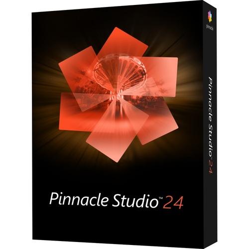 Pinnacle Studio 24 Standard (Windows)