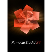 Pinnacle Studio 24 Standard (Windows - Electronic Software Delivery)
