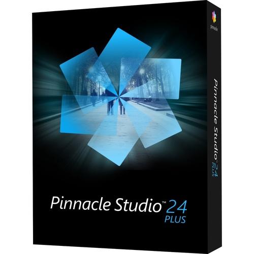 Pinnacle Studio 24 Plus (Windows)