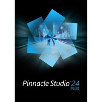 Pinnacle Studio 24 Plus  (Windows - Electronic Software Delivery)
