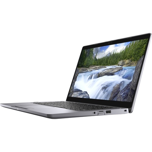 "Dell Latitude 5000 5310 13.3"" Touchscreen 2 in 1 Notebook - Full HD - 1920 x 1080 - Intel Core i5 (10th Gen) i5-10210U Quad-core (4 Core) 1.60 GHz - 8 GB RAM - 256 GB SSD - Windows 10 Pro - English (US) Keyboard - IEEE 802.11ax Wireless LAN Standard"