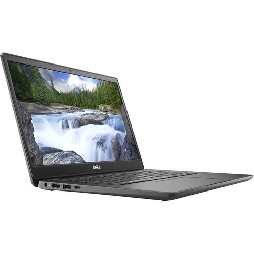 Dell Latitude 3000 3410 14in - HD - 1366 x 768 - Intel Core i5 (10th Gen) i5-10210U Quad-core (4 Core) 1.60 GHz - 4 GB RAM - 500 GB HDD - Windows 10 Pro - English Keyboard - IEEE 802.11ax Wireless LAN Standard