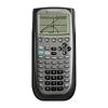 Texas Instruments TI-89 Titanium Graphing Calculator - Clock - 188 KB, 2.70 MB - RAM, Flash - 100 x 160 - Battery Powered - 4 - AAA
