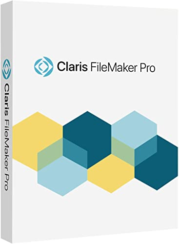 FileMaker Pro 19