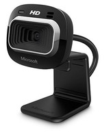 Microsoft Webcams