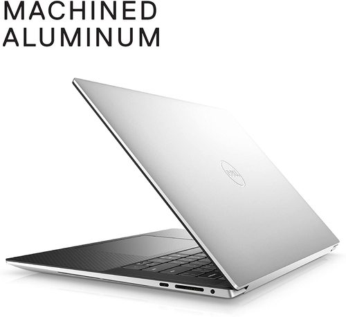 XPS 15 (9500) Laptop Touch Platinum Silver 15.6in UHD+ 1 Year Onsite Warranty  i7-10750H/16GB/512GB