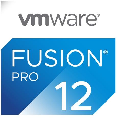 Academic VMware Fusion 12 Pro - Academic institution - Mac - 1 license