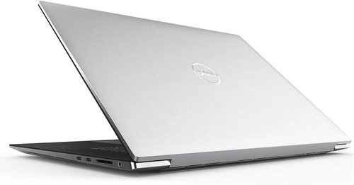 Dell XPS 17 (9700) Laptop Computer Config 3 Touch Platinum Silver 17in UHD+ 1 Year Onsite Warranty 2nd 2020 i7-10875H/16/1TB