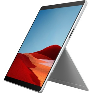 Microsoft Surface Pro X EDU Black 13.0in 1 Year Warranty SQ2/16/256GB/LTE - Platinum