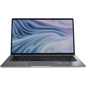 """Dell Latitude 9000 9410 14"""" Touchscreen 2 in 1 Notebook - 1920 x 1280 - Intel Core i7 (10th Gen) i7-10610U Quad-core (4 Core) 1.80 GHz - 16 GB RAM - 512 GB SSD"""