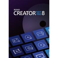 Corel Roxio Creator NXT Pro 8 (Download)