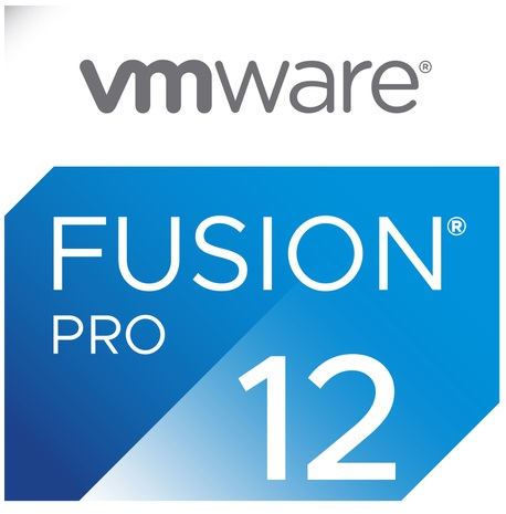 Academic VMware Fusion 12 Pro - Academic institution - Mac - 1 license and support