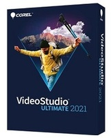 VideoStudio Ultimate 2021 (Electronic Software Delivery)