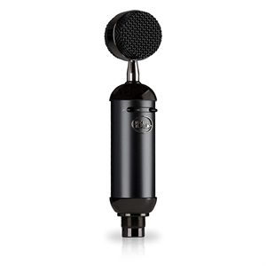 Blue Microphones Spark SL Blackout Large-Diaphragm Studio Condenser Microphone