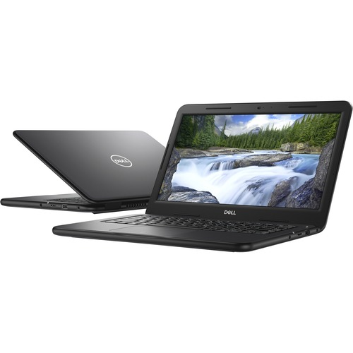 "Dell Latitude 3000 3310 13.3"" Notebook - HD - 1366 x 768 - Intel Core i3 (8th Gen) i3-8145U Dual-core (2 Core) 2.10 GHz - 4 GB RAM - 128 GB SSD"