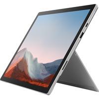 Microsoft Surface Pro 7+ EDU Platinum 12.3in i5/16GB/256GB - Business Edition w/Windows 10 Pro