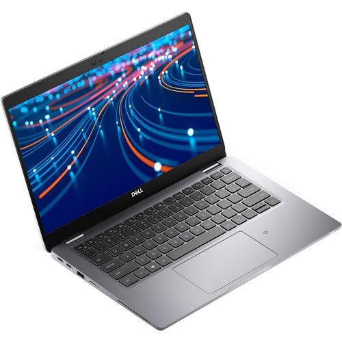 "Dell Latitude 5000 5320 13.3"" Notebook - Full HD - 1920 x 1080 - Intel Core i5 (11th Gen) i5-1135G7 Quad-core (4 Core) - 8 GB RAM - 256 GB SSD - Windows 10 Pro - Intel Iris Xe Graphics - English (US) Keyboard - IEEE 802.11ax Wireless LAN Standard"