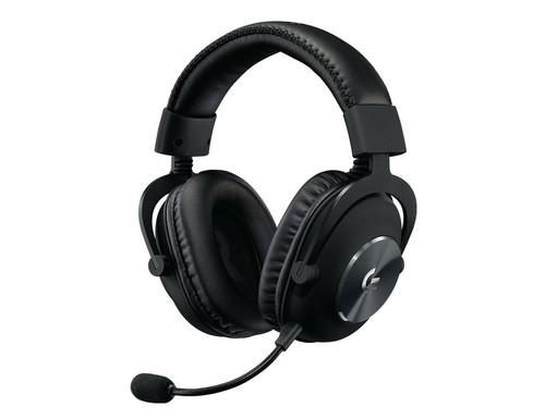 Logitech PRO X Wireless Lightspeed Gaming Headset