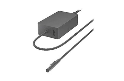 Microsoft Surface 127W Power Supply - Black