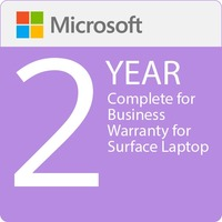 Surface Laptop - Microsoft Complete for Business (with ADP) - 2 Years
