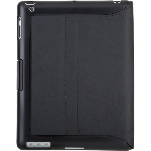 Speck FitFolio Carrying Case (Folio) Apple iPad 2, iPad (3rd Generation), iPad (4th Generation) Tablet - Black
