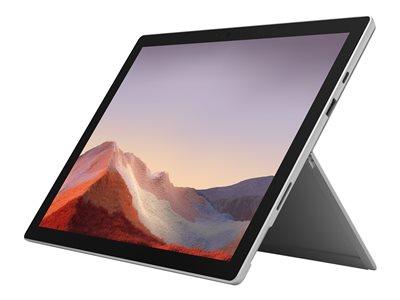 Surface Pro 7 i5/8GB/128GB - Platinum