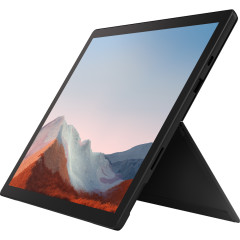 Microsoft Surface Pro 7+ EDU Black 12.3in i5/8GB/256GB - Business Edition w/Windows 10 Pro