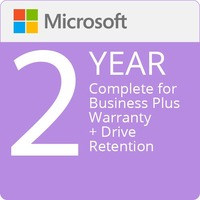 Surface Pro X - Microsoft Complete for Business Plus (with ADP + Drive Retention) - 2 Years