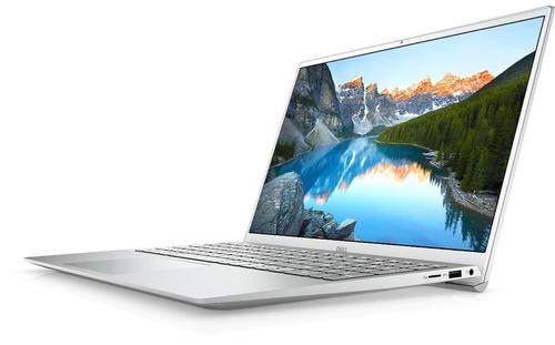 Dell Inspiron 15 5000 Series 5502 (4-Year Warranty) - 11th Generation Intel Core i5-1135G7 Processor - 8GB - 256GB M.2 PCIe NVMe SSD - 15.6-inch FHD (1920 x 1080) Anti-glare LED Backlight Non-Touch Narrow Border WVA Display
