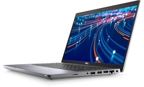 "Dell Latitude 5420 (4-Year Warranty) 11th Generation Intel Core i5-1145G7 8GB M.2 256GB SSD 14"" FHD (1920x1080) Non-Touch, Anti-Glare, IPS, 250nits"