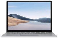 "Surface Laptop 4 13.5"" AMD R5/8GB/256GB Platinum - Business Edition w/Win Pro"