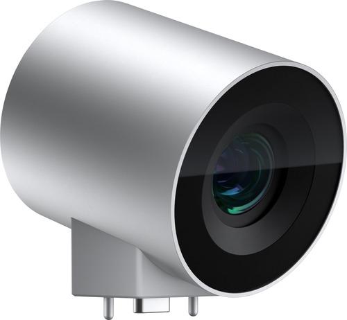 Microsoft Surface Hub 2 Magnetic Mount Color Web Camera - Platinum