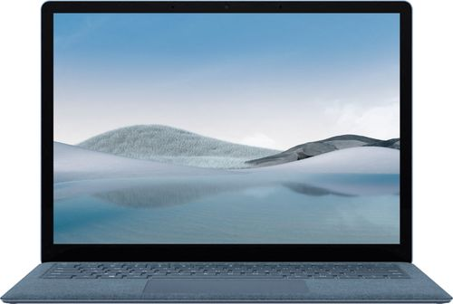 Surface Laptop 4 13.5 inch i5/16GB/512GB Ice Blue - Business Edition w/Win Pro