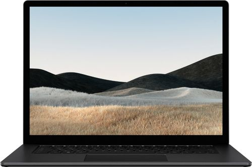 Surface Laptop 4 15 inch i7/16GB/256GB Black - Business Edition w/Win Pro