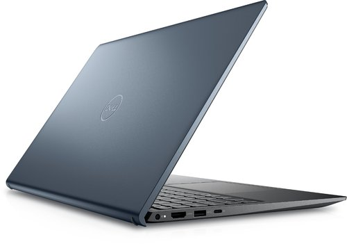 Dell Inspiron 15 5000 (5515) Laptop Computer Config 5 Mist Blue 15.6in FHD 1 Year Onsite Warranty AMD R5-5500U/8/256GB SSD